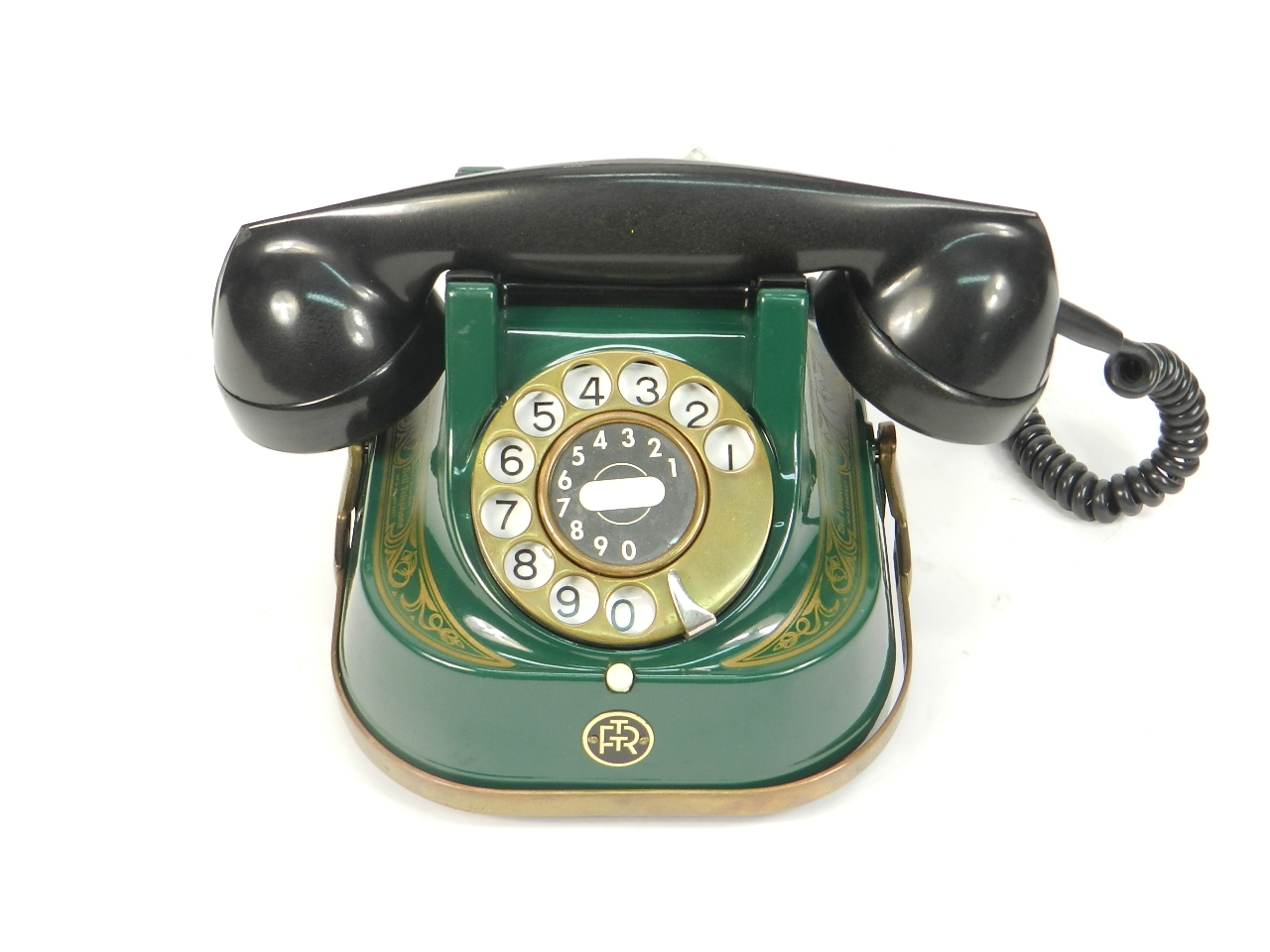 Imagen BELL TELEPHONE Cº  AÑO 1940, BELGICA 41396