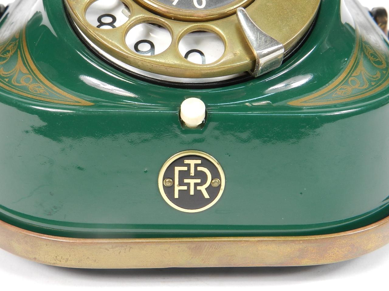 Imagen BELL TELEPHONE Cº  AÑO 1940, BELGICA 41397