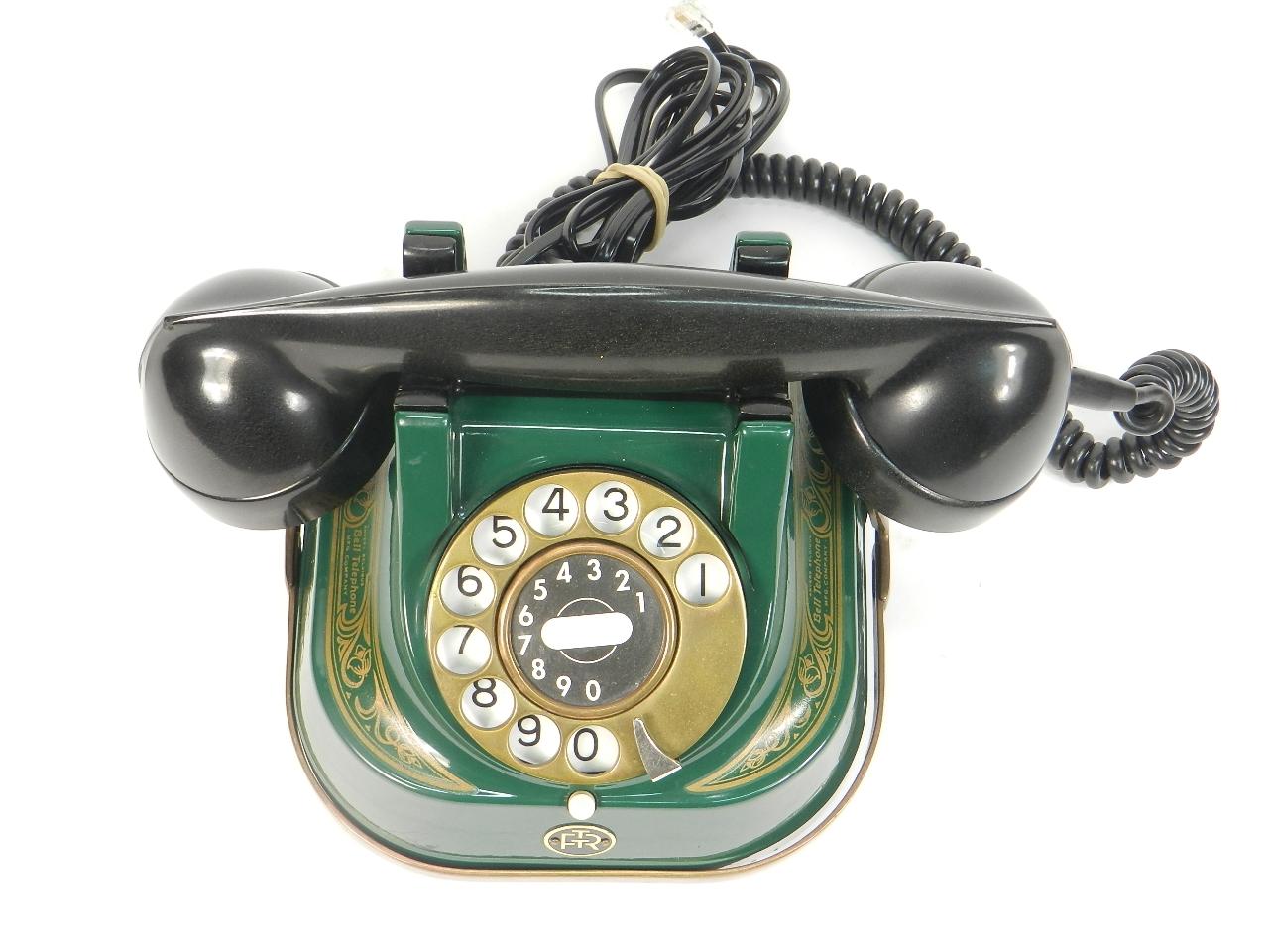 Imagen BELL TELEPHONE Cº  AÑO 1940, BELGICA 41399