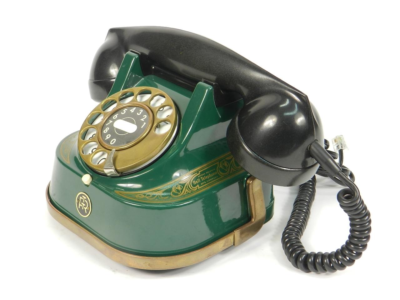 Imagen BELL TELEPHONE Cº  AÑO 1940, BELGICA 41400