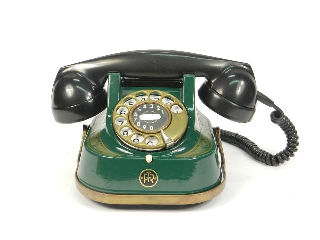 BELL TELEPHONE Cº  AÑO 1940, BELGICA