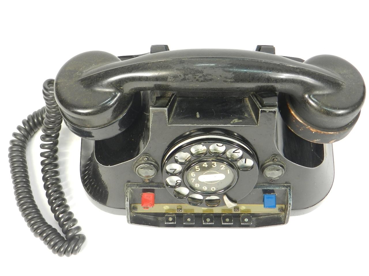 Imagen TELEFONO AIEA AÑO 1940, BELGICA 41414