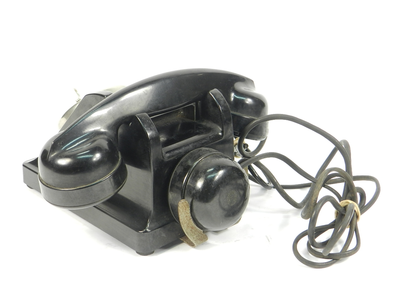 Imagen TELEFONO P.T.T ERICSSON AÑO 1940 41438
