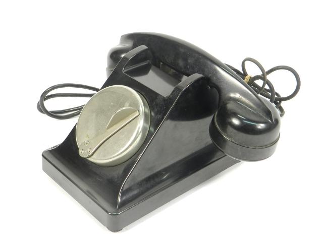 TELEFONO P.T.T ERICSSON AÑO 1940