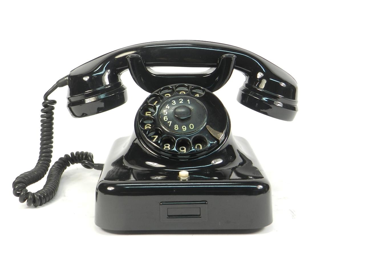 Imagen TELEFONO W48  AÑO 1948, ALEMANIA 41454