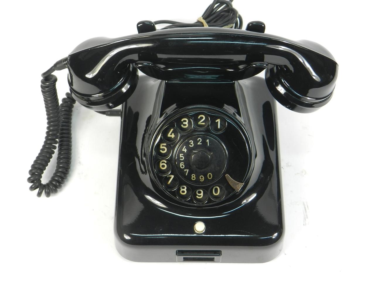 Imagen TELEFONO W48  AÑO 1948, ALEMANIA 41455