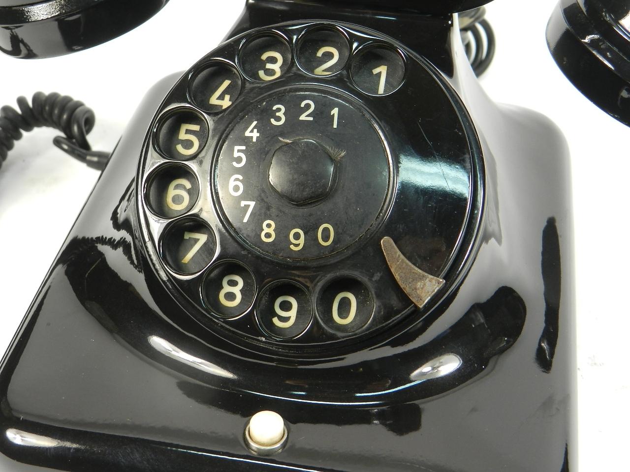 Imagen TELEFONO W48  AÑO 1948, ALEMANIA 41456