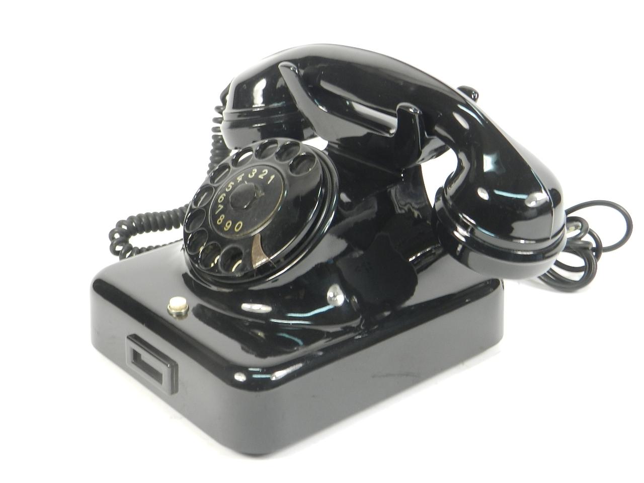 Imagen TELEFONO W48  AÑO 1948, ALEMANIA 41457