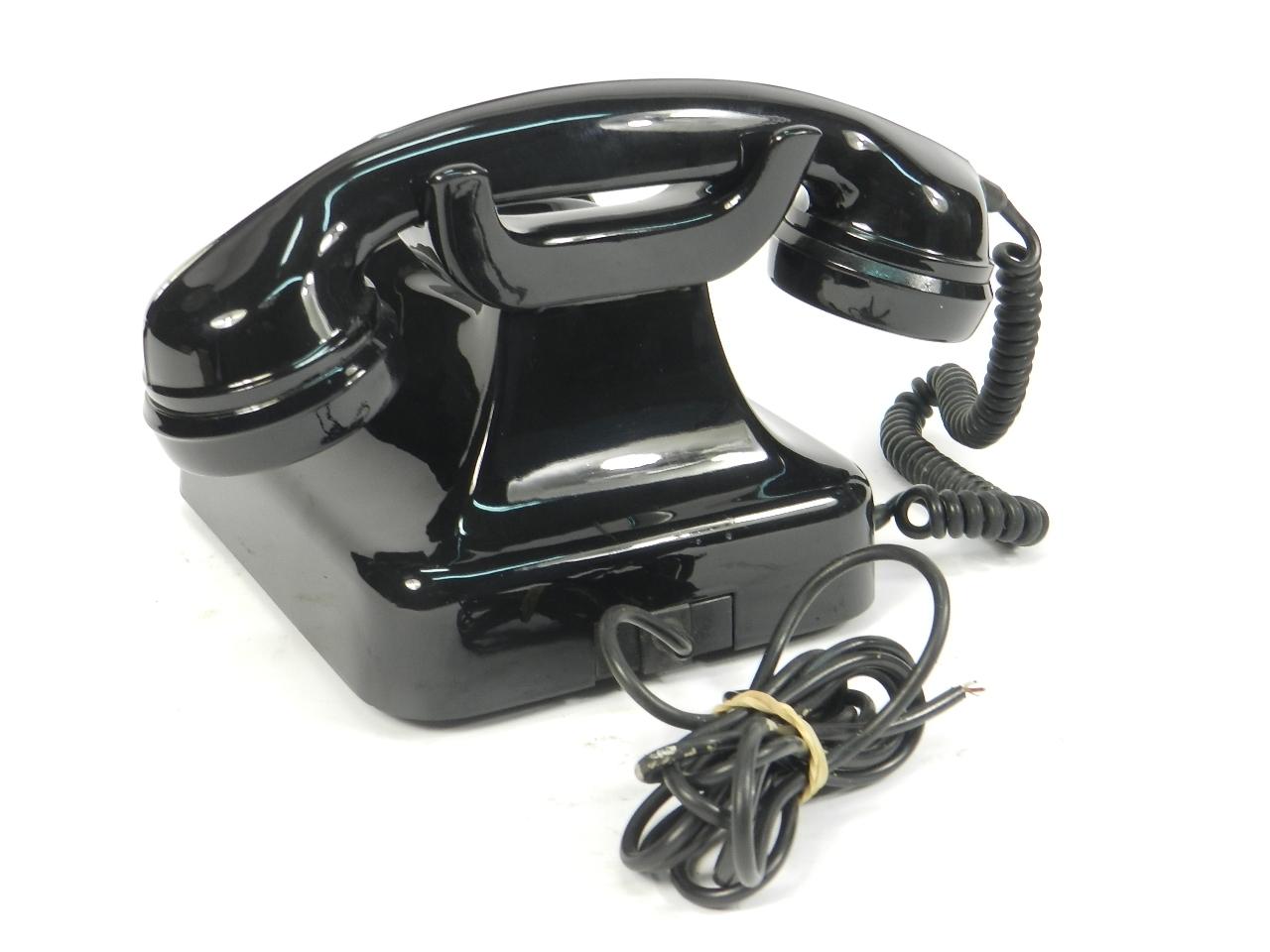 Imagen TELEFONO W48  AÑO 1948, ALEMANIA 41458