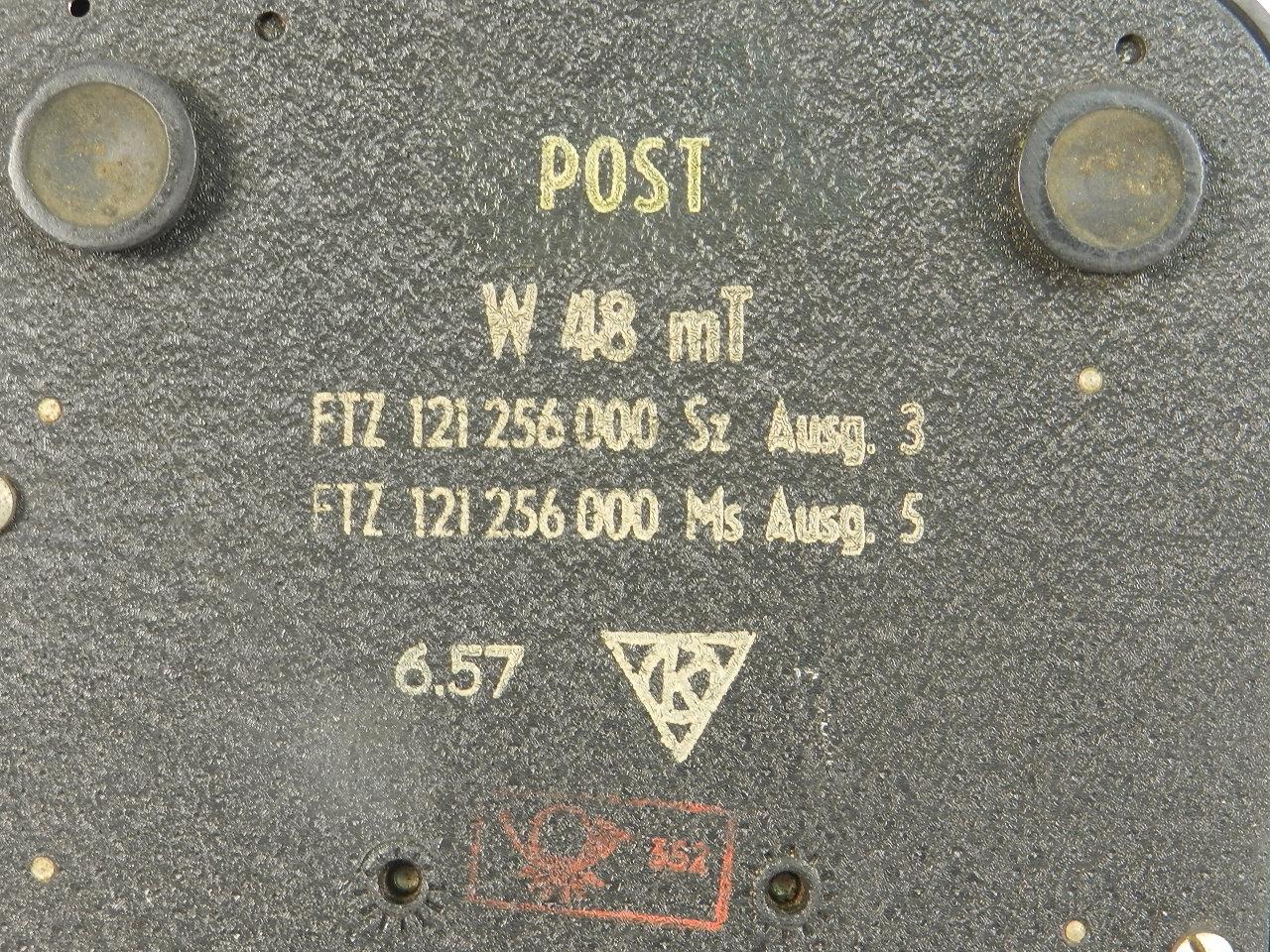 Imagen TELEFONO W48  AÑO 1948, ALEMANIA 41460