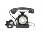 TELEFONO DE SOBREMESA AÑO 1940