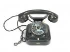 TELEFONO BAQUELITA AÑO 1950