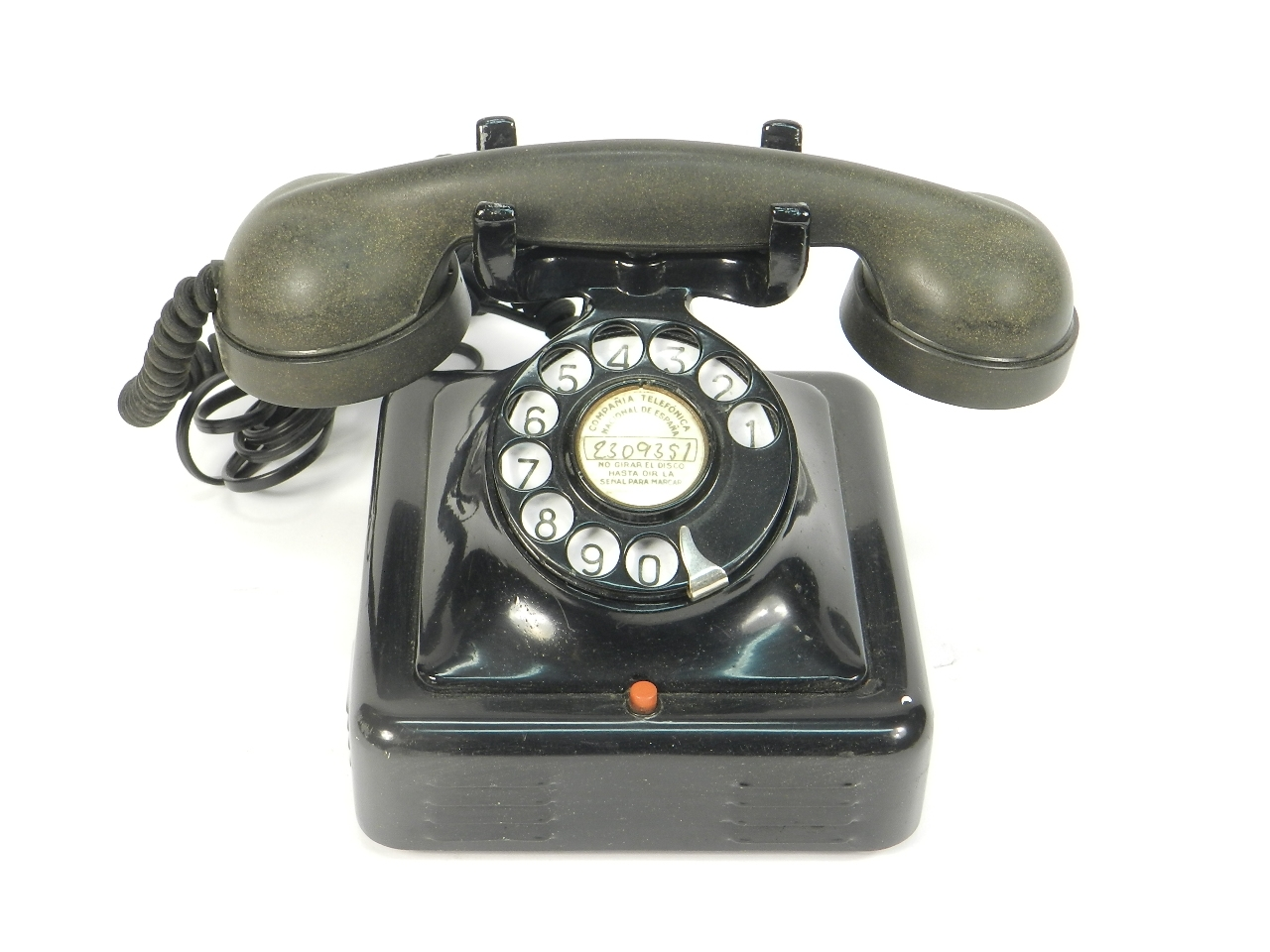 Imagen TELEFONO BELL AÑO 1940 41532