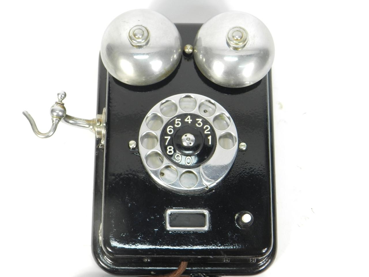 Imagen TELEFONO DE PARED AÑO 1940 41758