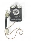 TELEFONO DE PARED AÑO 1940
