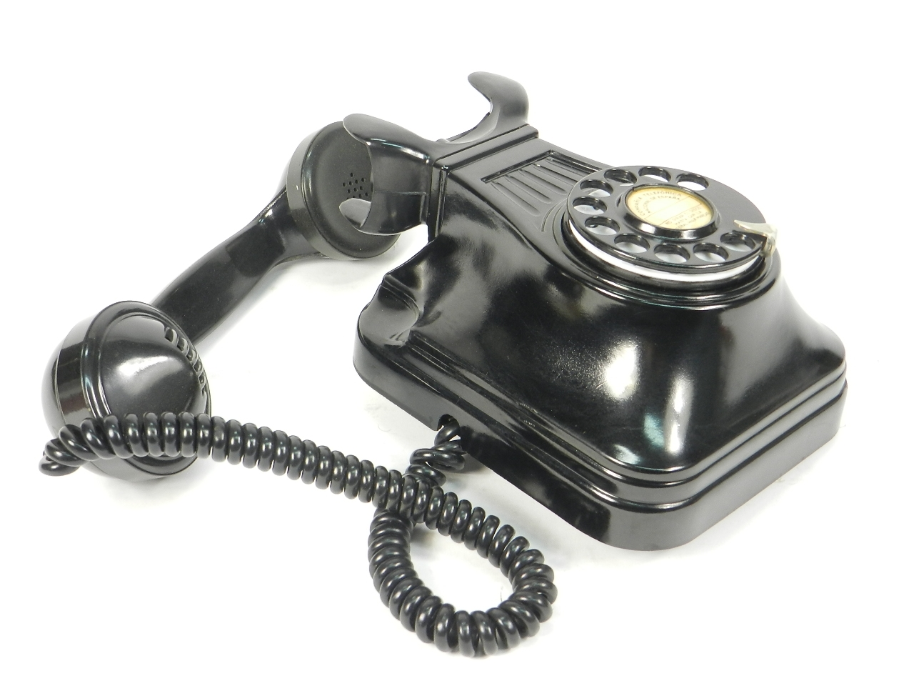 Imagen TELEFONO  STANDARD ELECTRICA  AÑO 1940 41819