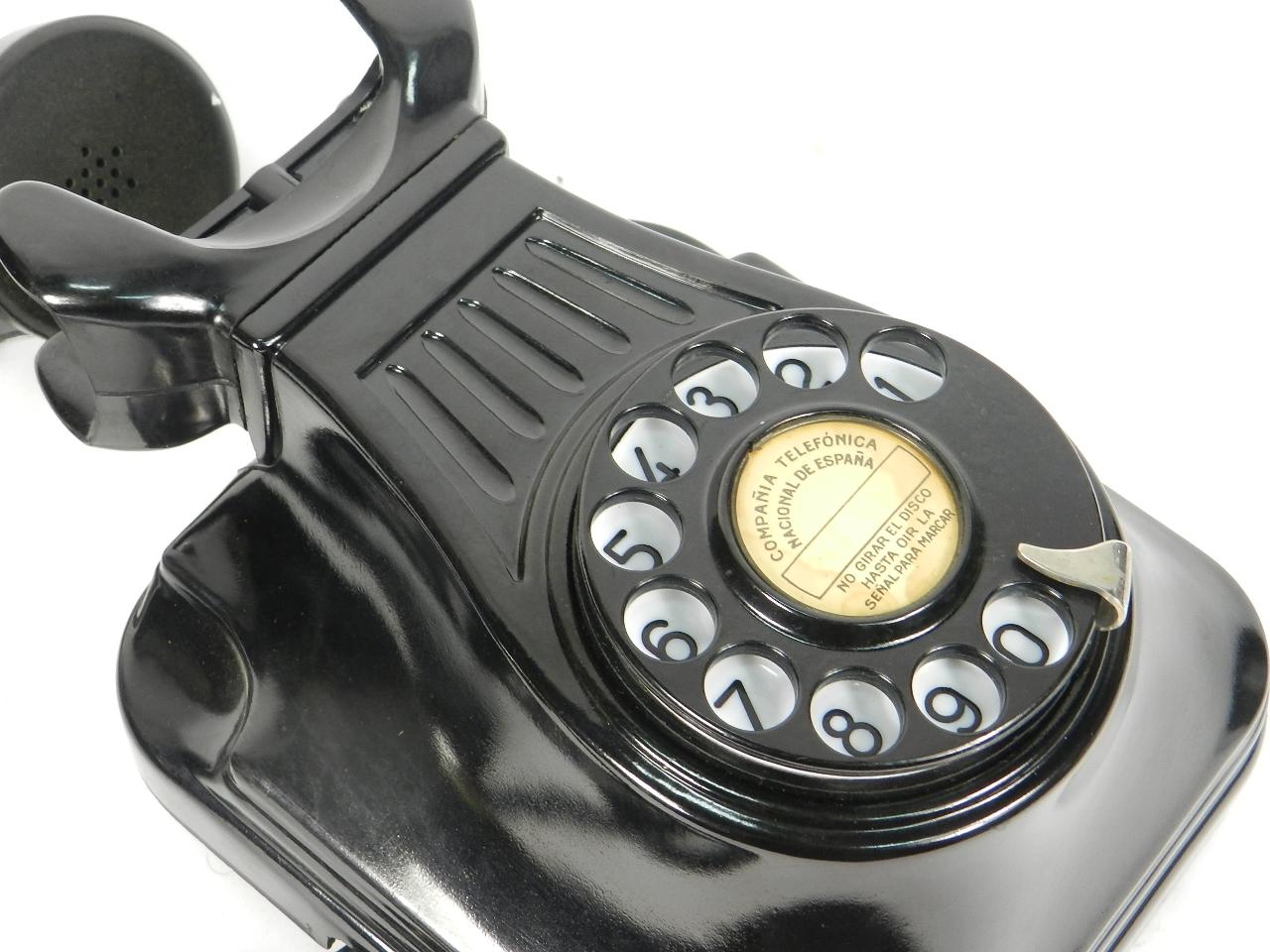 Imagen TELEFONO  STANDARD ELECTRICA  AÑO 1940 41820