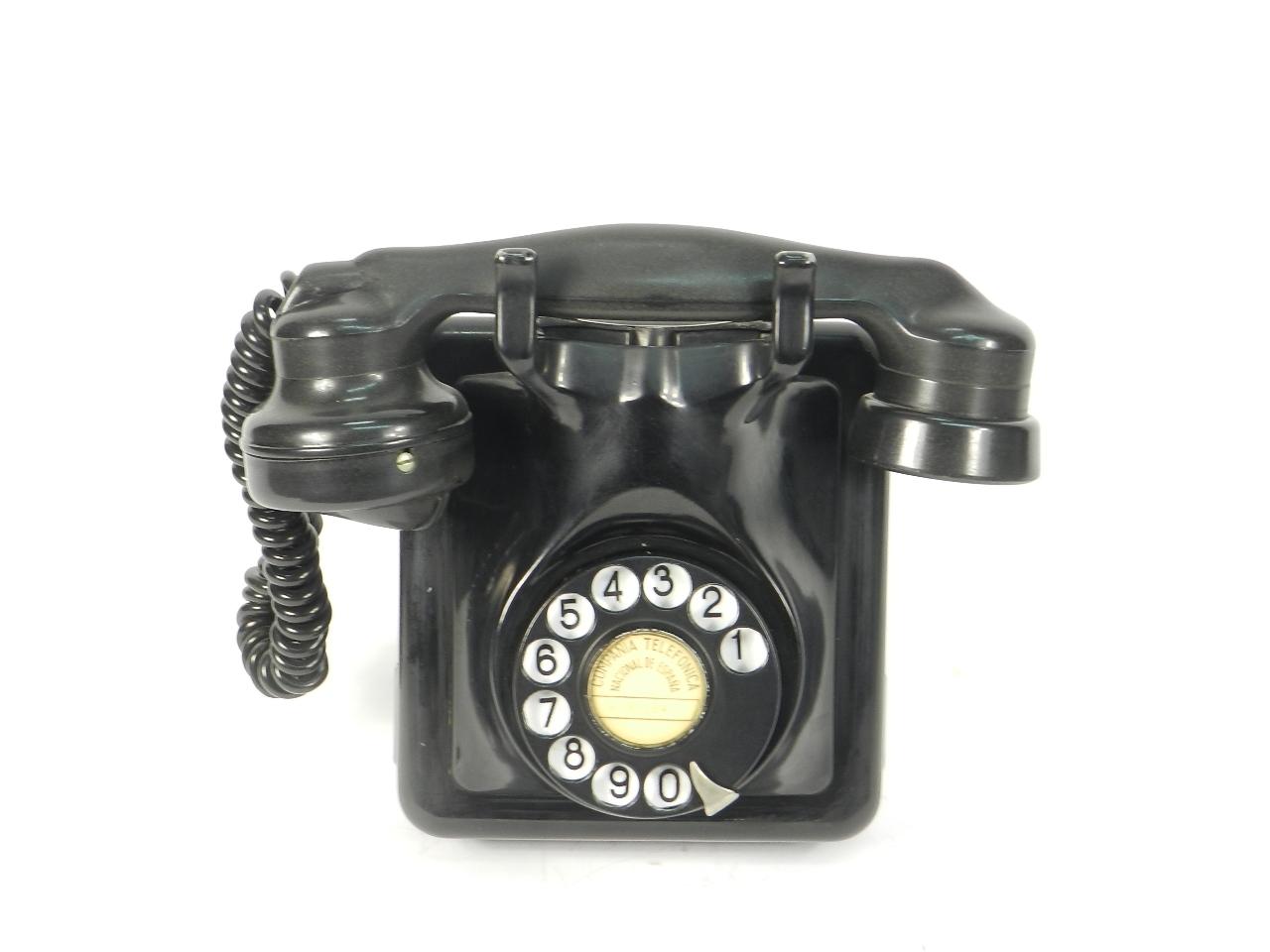 Imagen TELEFONO DE PARED 2713A AÑO 1940 41835