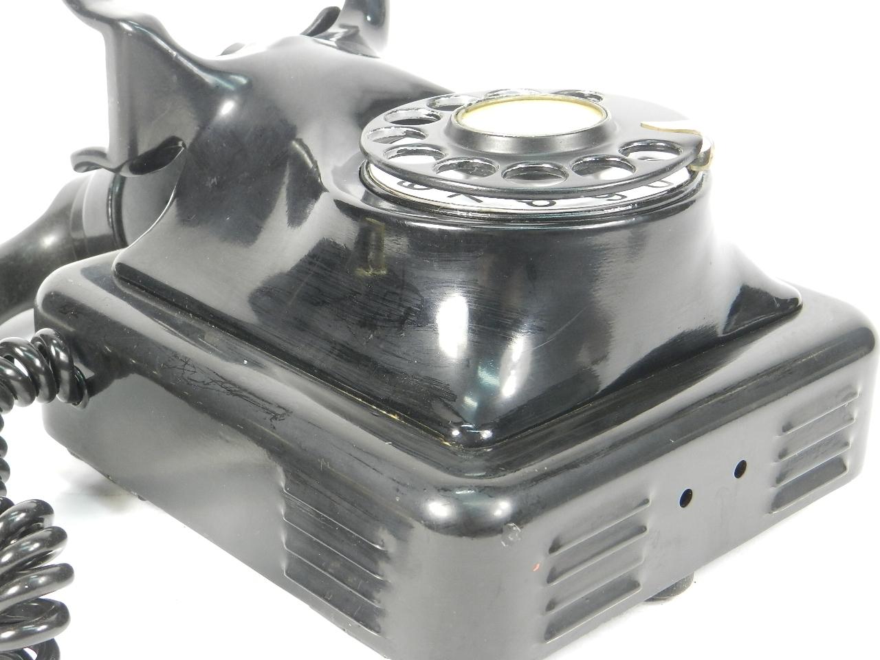Imagen TELEFONO DE PARED 2713A AÑO 1940 41839