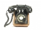 TELEFONO PARED BELL AÑO 1940