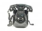 TELEFONO CON MAGNETO STAND.ELECTRICA