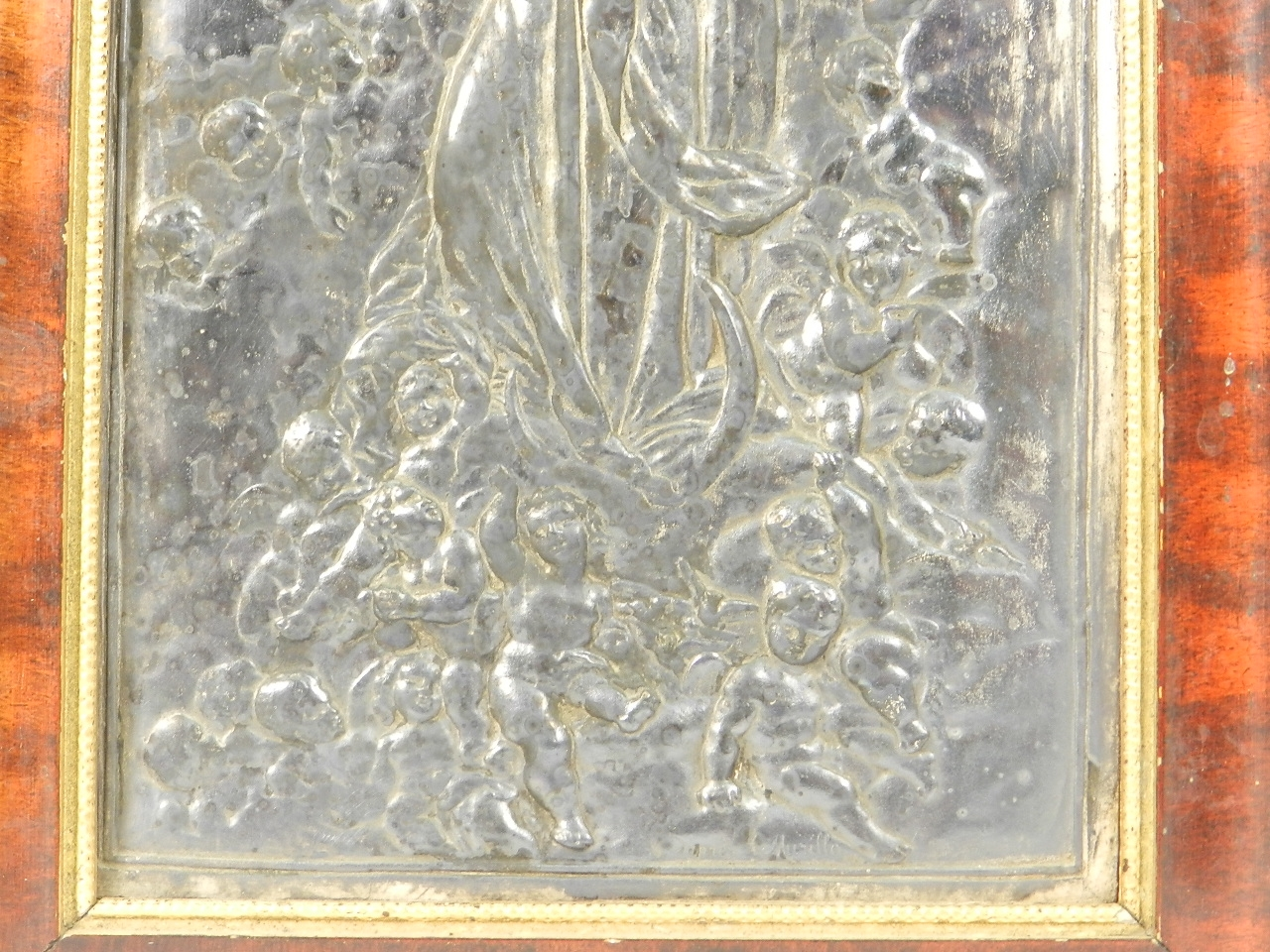 Imagen LA ASUNCION DE LA VIRGEN, MURILLO s.XIX 41893