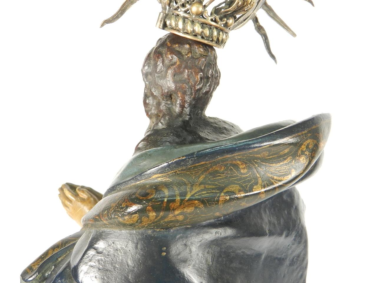 Imagen TALLA INMACULADA CONCEPCION SIGLO XVIII 41925