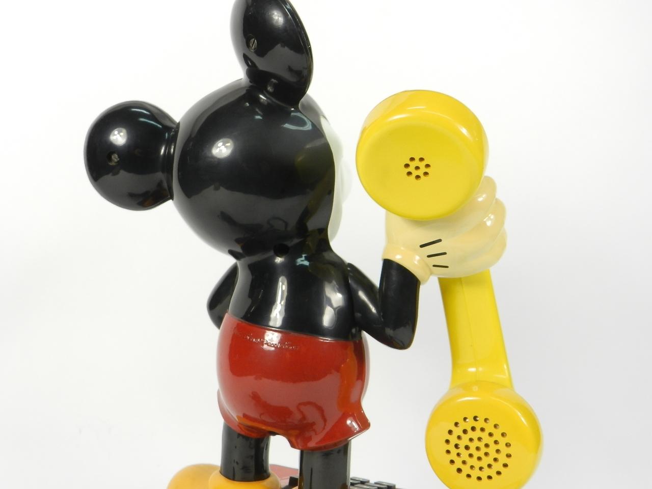 Imagen TELEFONO MICKEY MOUSE  41933