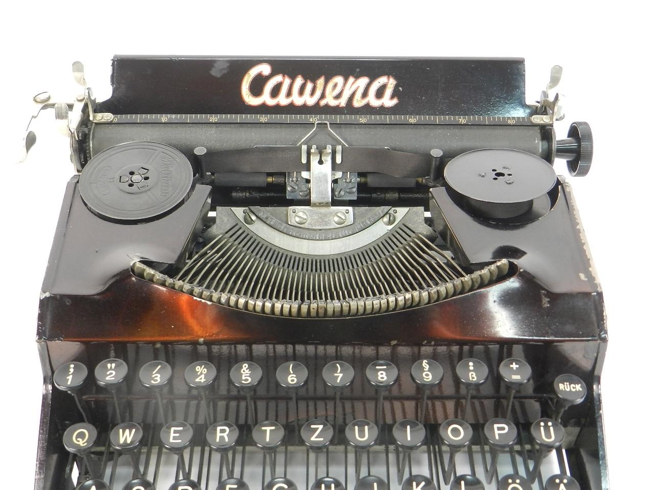 Imagen RARA CAWENA (G&O)  AÑO 1939 42174