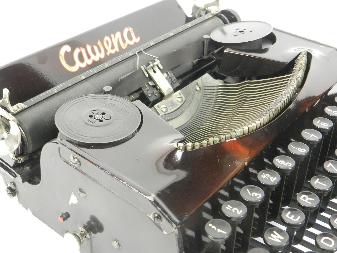 Imagen RARA CAWENA (G&O)  AÑO 1939 42177