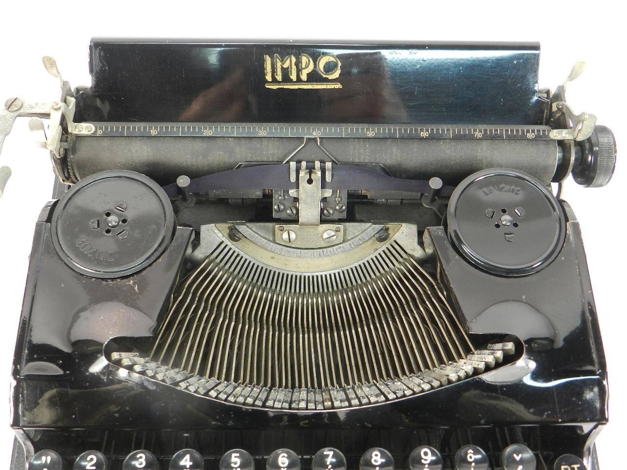 Imagen IMPO (G&O)  AÑO 1939 42184