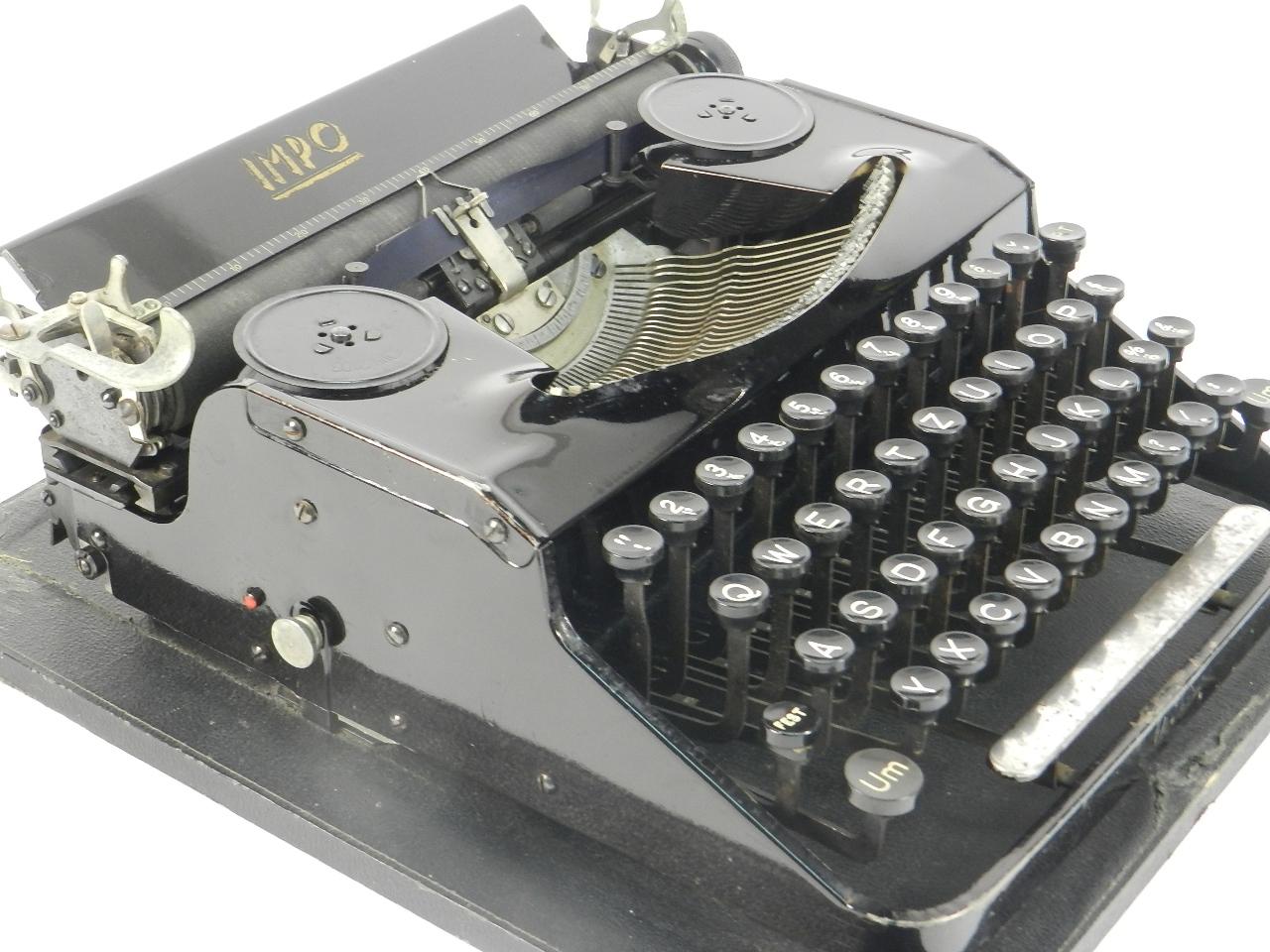 Imagen IMPO (G&O)  AÑO 1939 42185