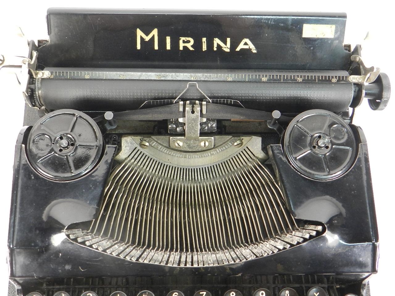 Imagen MIRINA  (G&O)  AÑO 1939 42215