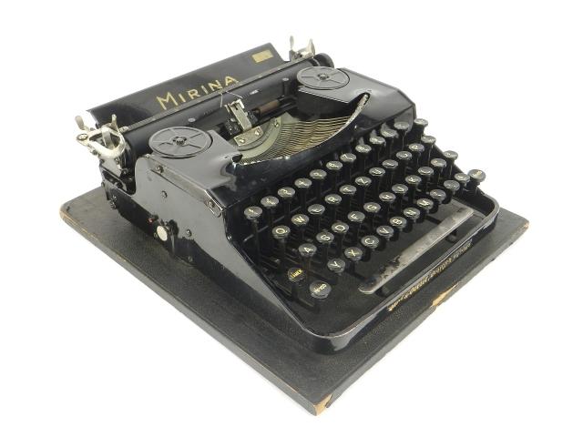 MIRINA  (G&O)  AÑO 1939