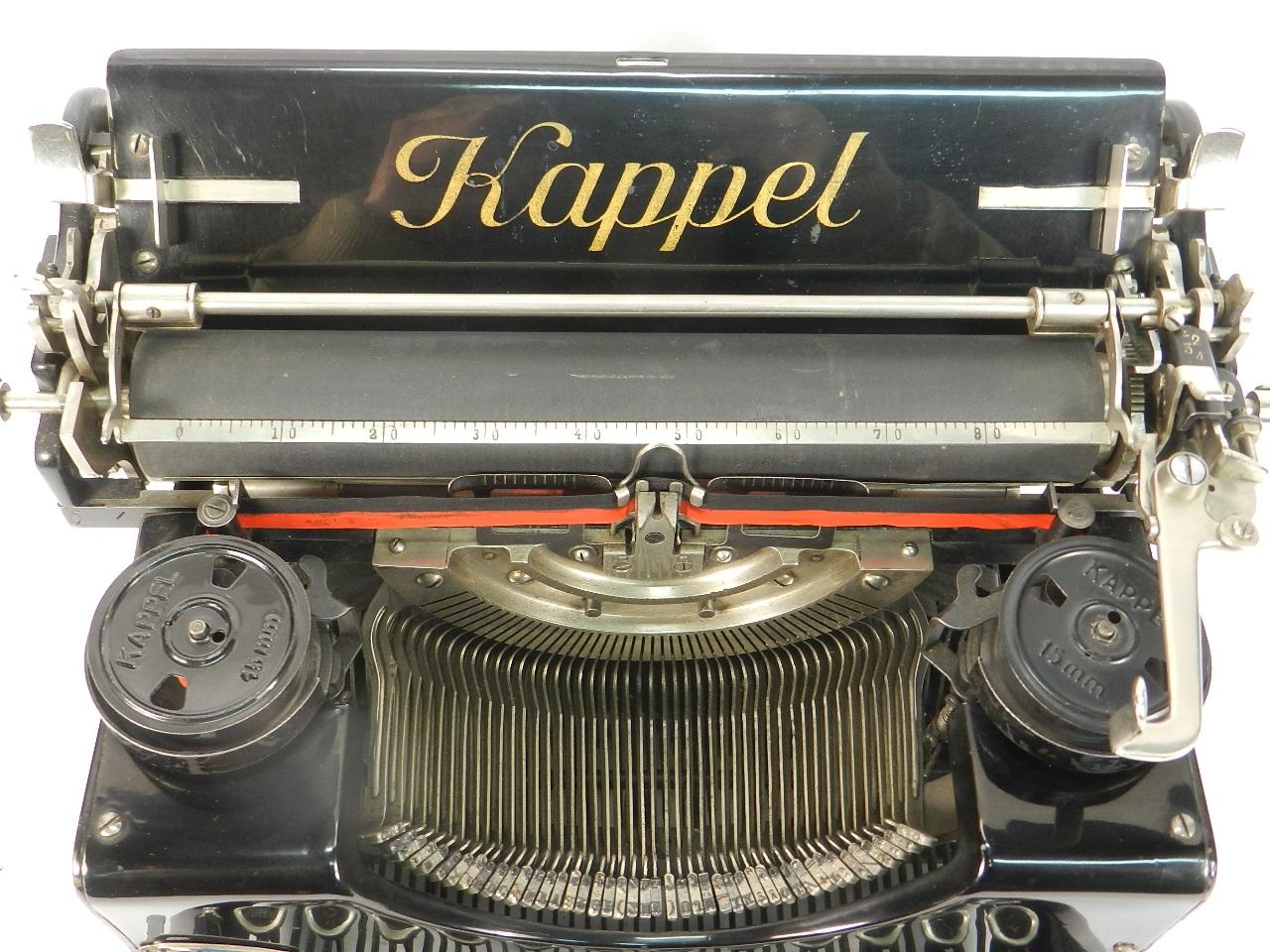 Imagen KAPPEL  AÑO 1928 42283