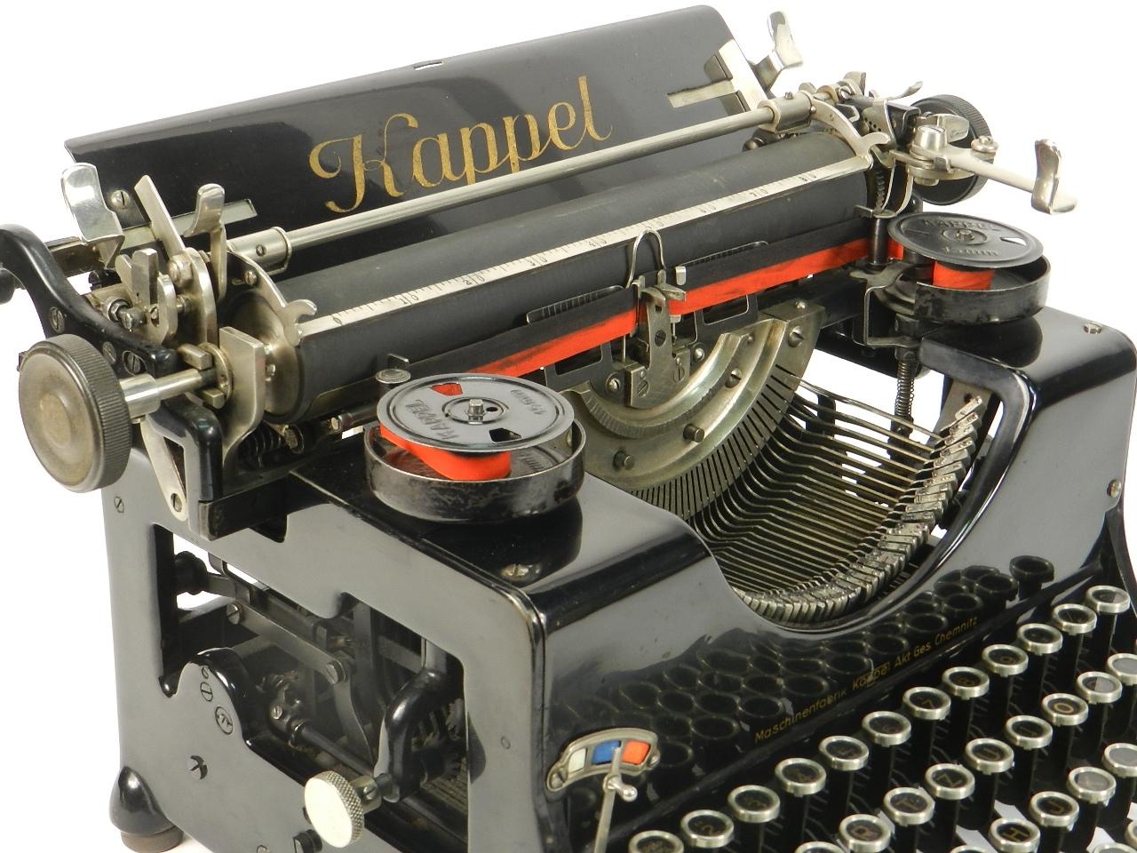 Imagen KAPPEL  AÑO 1928 42284