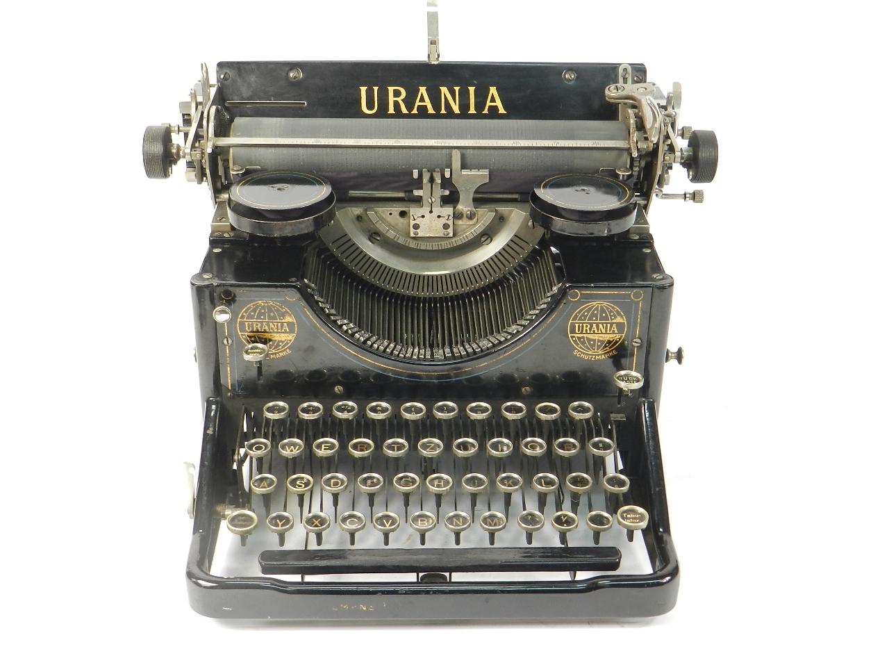 Imagen URANIA AÑO 1920 42370
