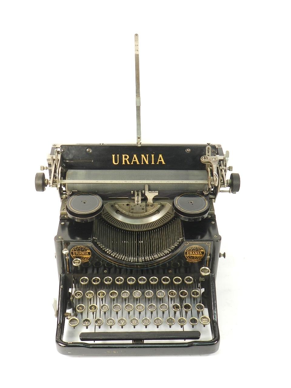 Imagen URANIA AÑO 1920 42371