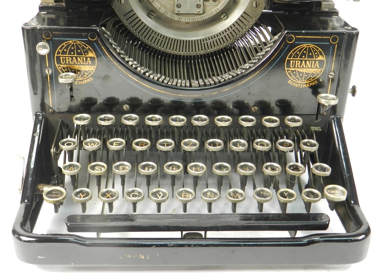 Imagen URANIA AÑO 1920 42372