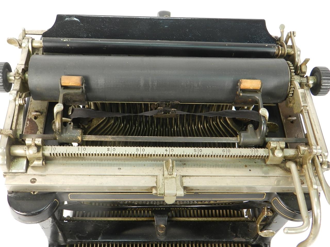 Imagen REMINGTON SHOLES Nº11  AÑO 1911 42445