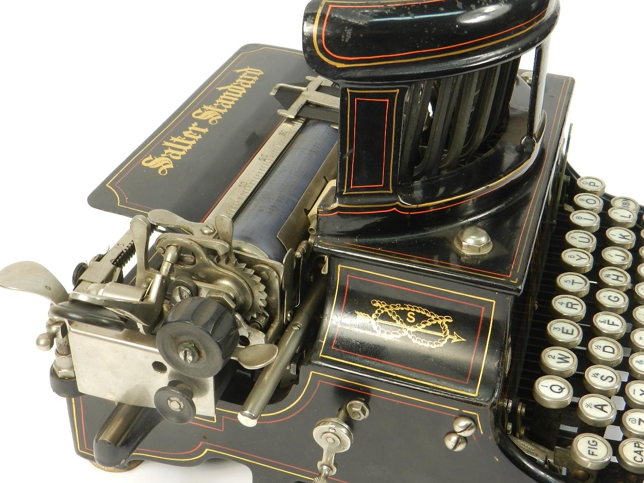 Imagen SALTER Nº10  AÑO 1908 42696