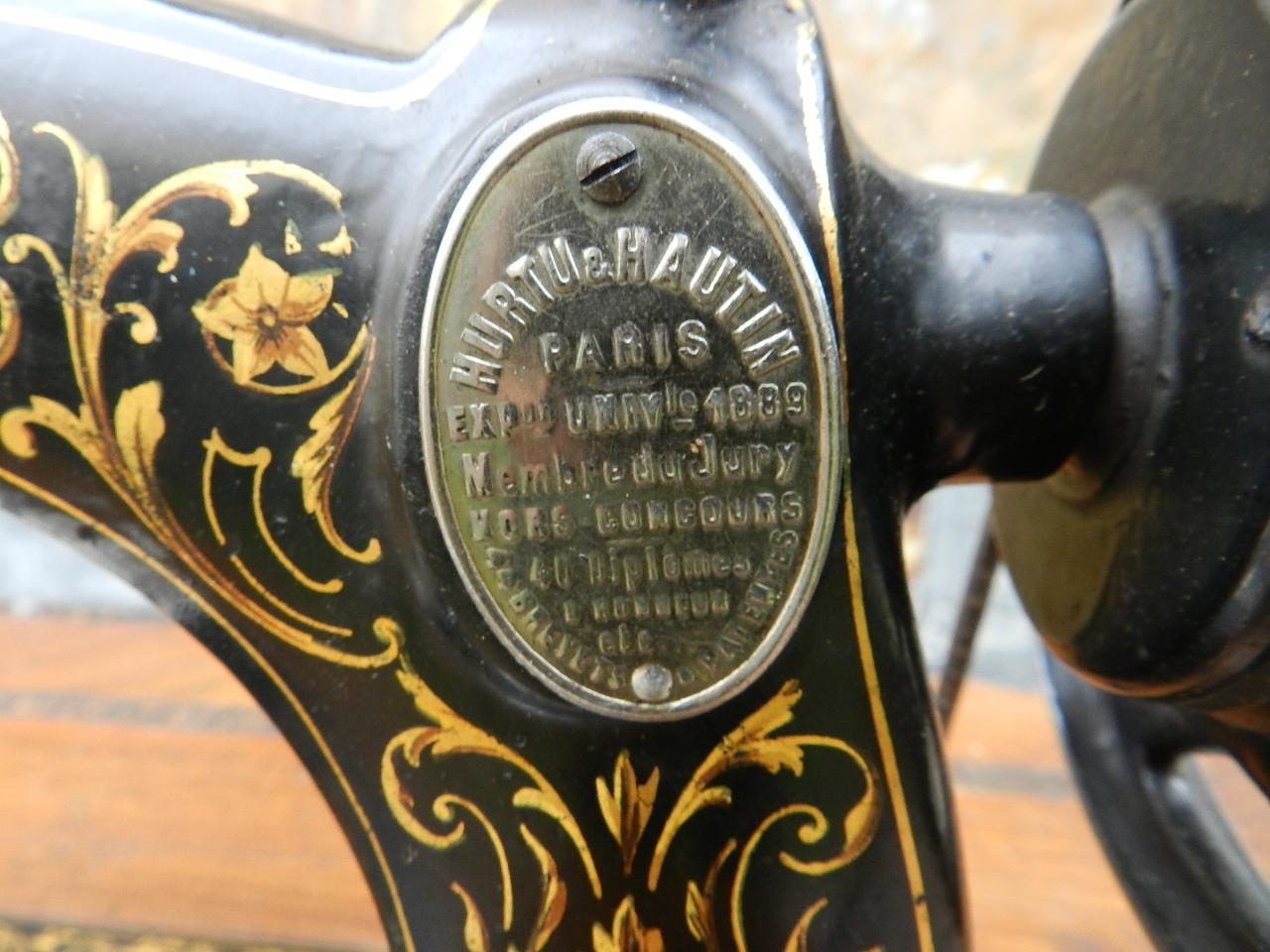 Imagen HURTU  LA MODERNE  AÑO 1889 42822