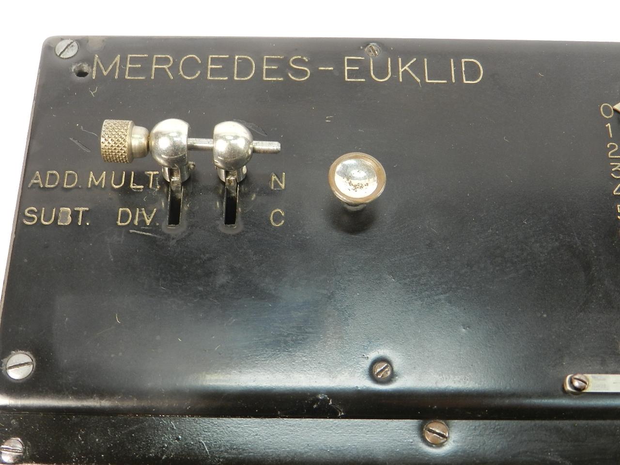 Imagen MERCEDES EUKLID Nº8 AÑO 1915 42985