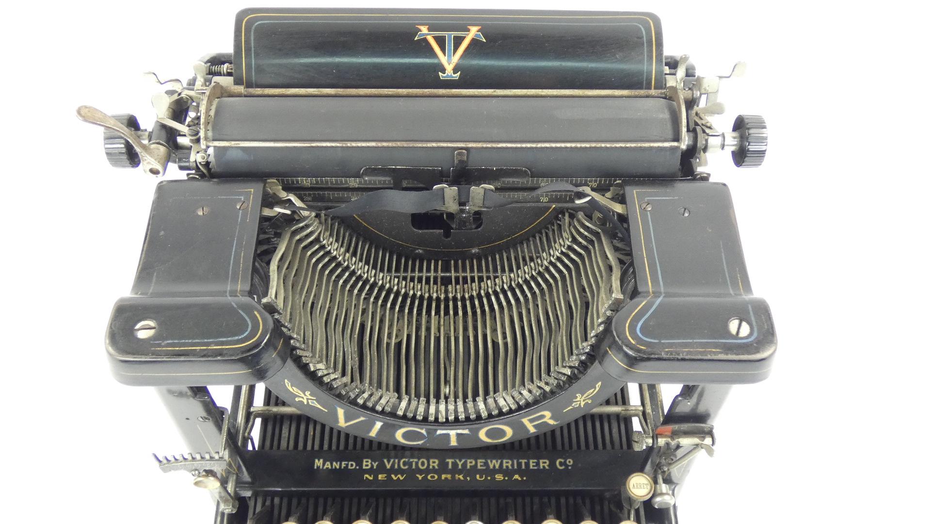 Imagen VICTOR Nº2  AÑO 1909 43404