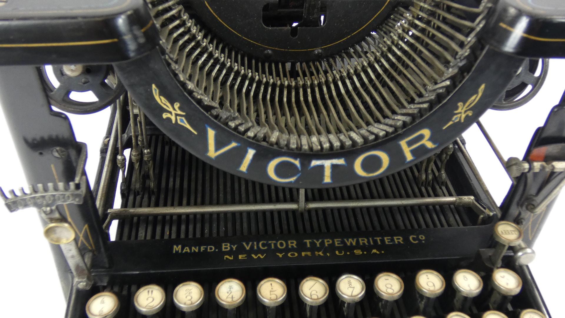 Imagen VICTOR Nº2  AÑO 1909 43406