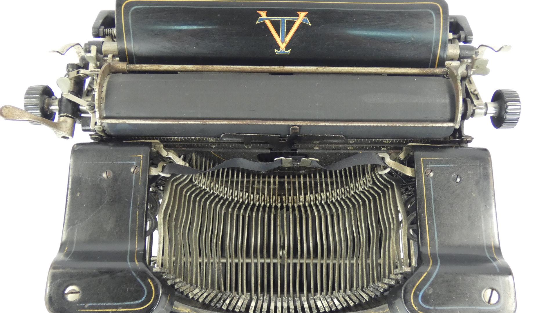 Imagen VICTOR Nº2  AÑO 1909 43409