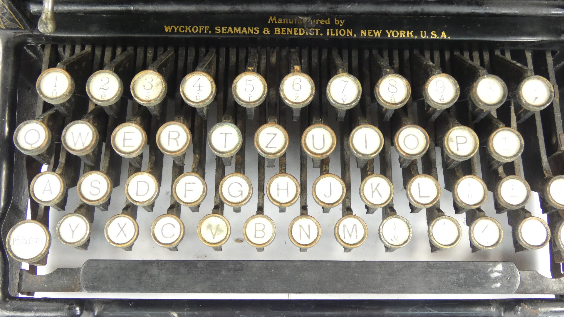 Imagen REMINGTON Nº9  AÑO 1905 43433