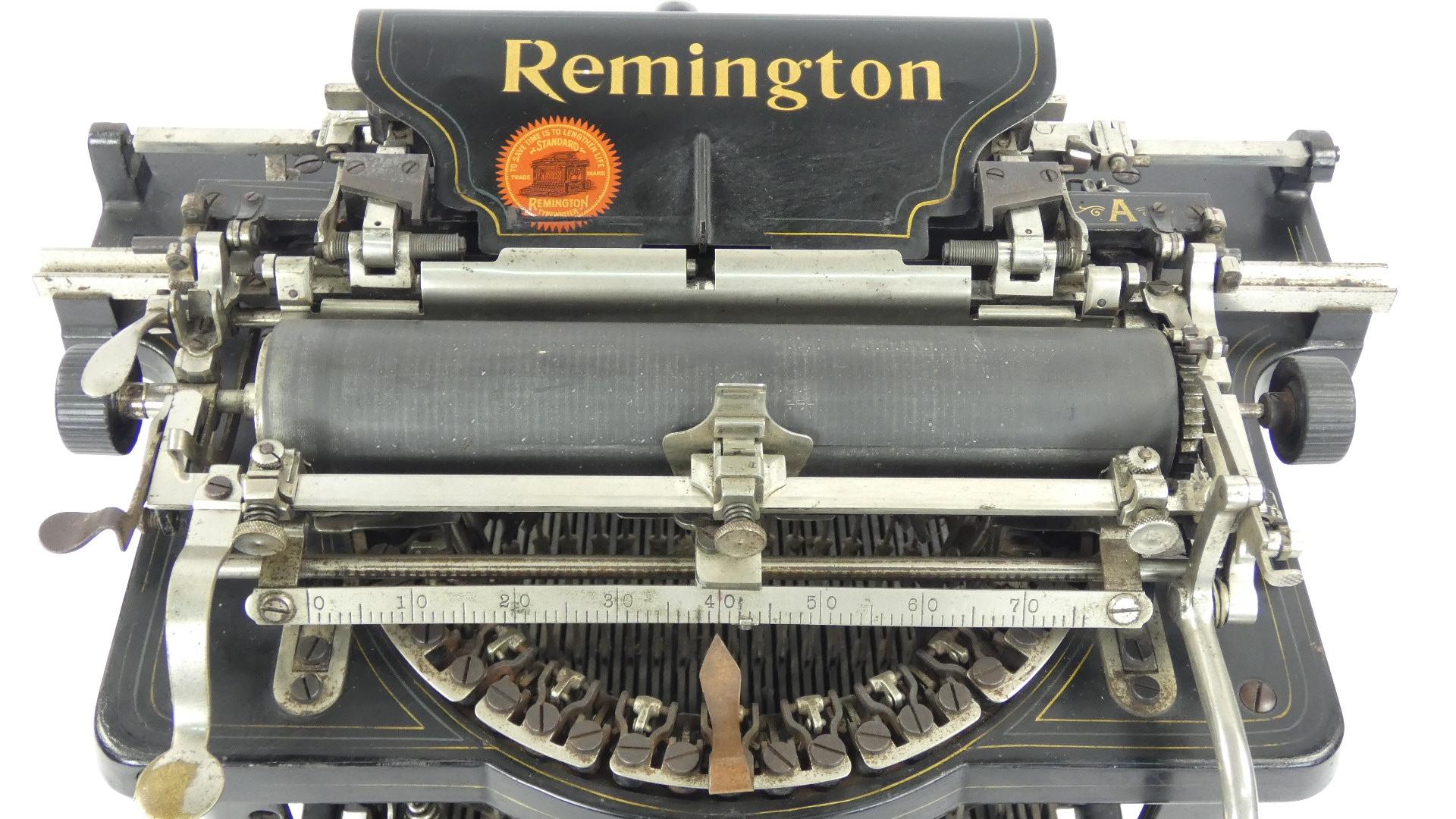 Imagen REMINGTON Nº9  AÑO 1905 43434