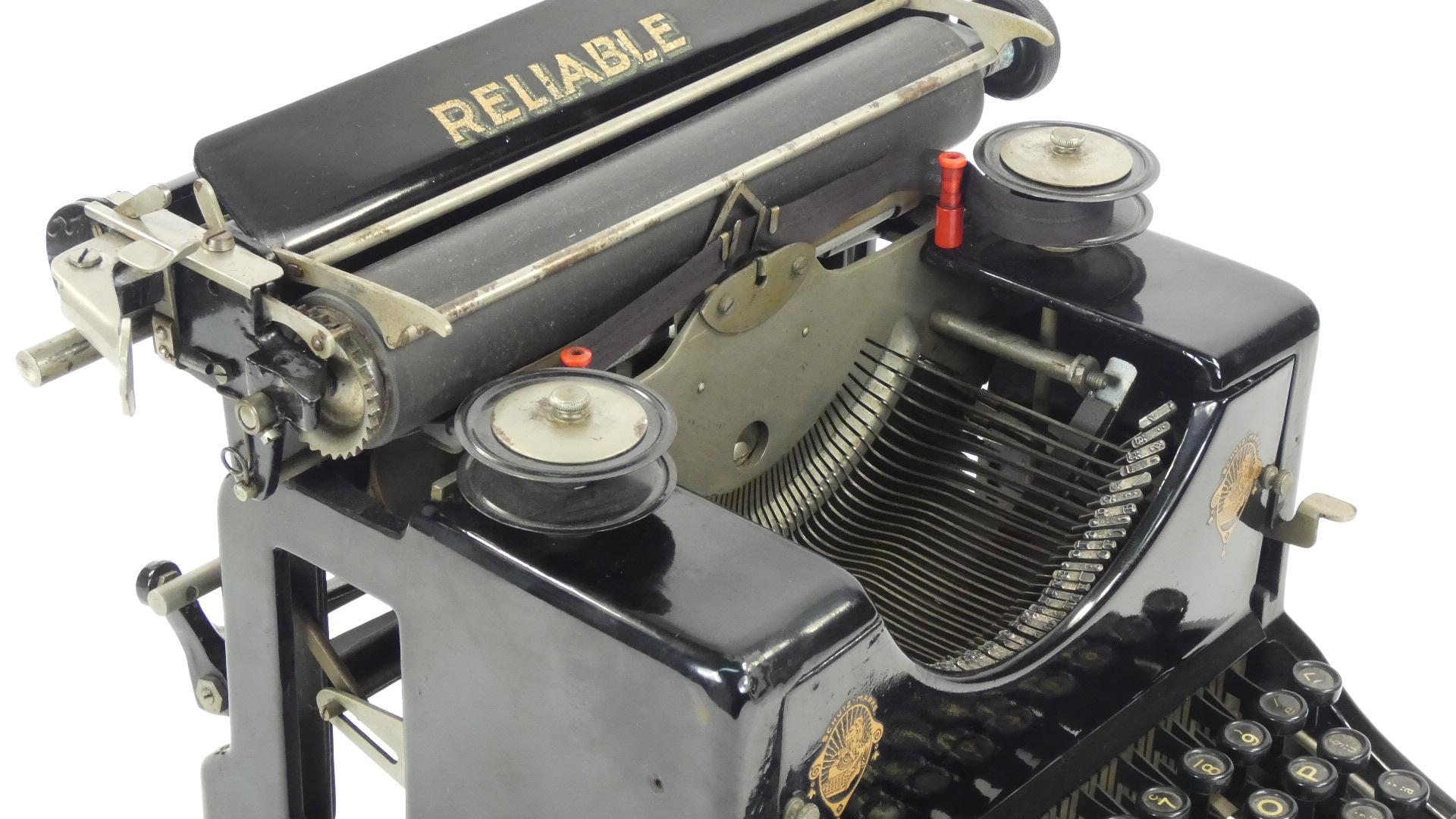 Imagen RELIABLE AÑO 1921 43455