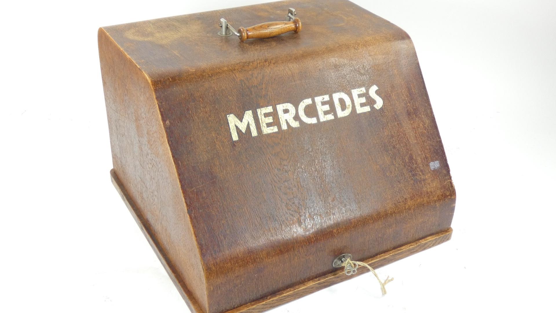 Imagen MERCEDES Nº3 AÑO 1922, IMPECABLE 43570